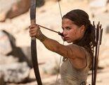 Los fans de 'Tomb Raider' defienden a Alicia Vikander de las críticas hacia su cuerpo