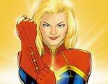 'Captain Marvel' rendirá homenaje a las películas de acción de los años 90