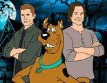 'Sobrenatural' y 'Scooby-Doo': Tráiler del crossover más excéntrico de la televisión