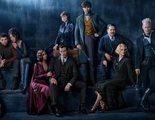 'Animales fantásticos: Los crímenes de Grindelwald': El primer teaser tráiler saldrá el 13 de marzo