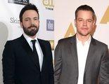 Matt Damon y Ben Affleck anuncian que sus futuros proyectos tendrán cláusulas de inclusión