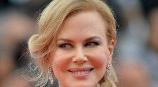 Nicole Kidman y el guionista de 'Big Little Lies' preparan serie para HBO