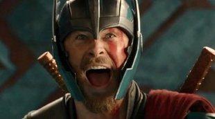 Chris Hemsworth muestra su cambio de look para el rodaje de 'Bad Times at El Royale'