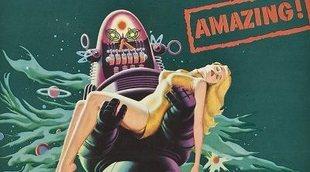 10 clásicos imperecederos de la ciencia ficción de los 50 y 60
