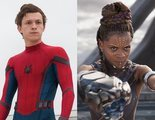 Tom Holland quiere que Spider-Man y Shuri coincidan en el Universo Cinematográfico Marvel