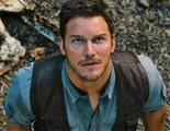 Quedan 100 días para 'Jurassic World: El reino caído' y Chris Pratt nos lo recuerda así