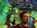 'Vengadores: Infinity War' presenta un nuevo tráiler cargado de mucha épica y novedades