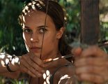 'Tomb Raider': ¿Cuánto sabe Alicia Vikander de Lara Croft?