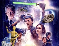 'Star Wars' pudo haber salido en 'Ready Player One' pero...