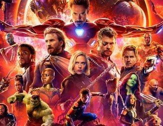 'Vengadores: Infinity War': ¿Cuánto tiempo habrá pasado desde 'Civil War'?