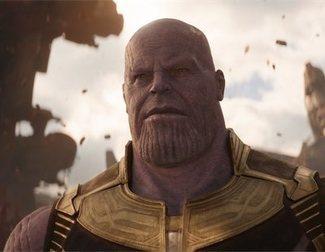 'Vengadores: Infinity War' rompe récords en la preventa de entradas