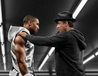'Creed 2' recrea la escena más mítica de 'Rocky' en este vídeo del rodaje