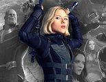 Scarlett Johansson tiene claro cómo debería ser la película de 'Viuda Negra'