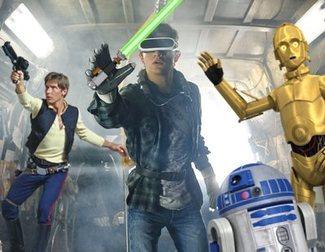 Spielberg confirma que 'Star Wars' estará presente en 'Ready Player One'