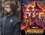 'Vengadores: Infinity War': El nuevo póster confirma la participación de Peter Dinklage