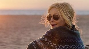Cómo Sharon Stone ha conseguido este papel pensado para una mujer de 25 años