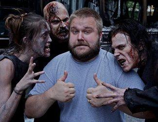 Por qué Robert Kirkman no quiere explicar el origen de 'The Walking Dead'