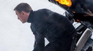 El ayudante de dirección de 'Spectre' pide millones por una lesión sufrida en el rodaje