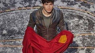 'Krypton', la serie precuela de Superman, no está gustando a la crítica