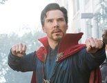 'Doctor Strange 2': Benedict Cumberbatch aún no sabe nada sobre el inicio del rodaje