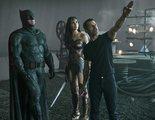 Zack Snyder revela un easter egg de 'Batman v Superman' sobre lo que planeaba para 'Liga de la justicia 2'