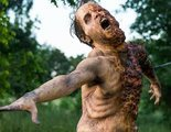 'The Walking Dead' muestra a su primer caminante desnudo