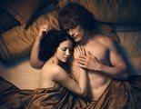 'Outlander': Las escenas de sexo serán diferentes en la cuarta temporada