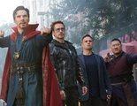 ¿Es 'Vengadores: Infinity War' el crossover más ambicioso de la historia? En Twitter los tienen mejores