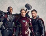'Vengadores: Infinity War': ¿Qué personajes tendrán más tiempo en pantalla?
