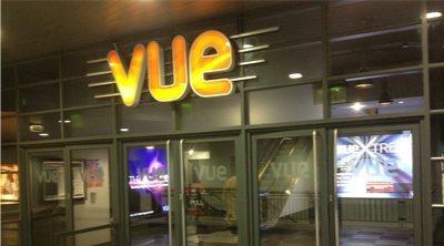 Un hombre muere tras quedar atrapado en el asiento de un cine de Birmingham