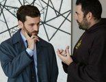 """Daniel Calparsoro: """"'El aviso' es un thriller norteamericano adaptado a España"""""""