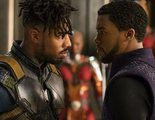 'Black Panther' se convierte en la película más tuiteada de todos los tiempos