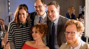 Hablamos con Silvia Abril y Jordi Sánchez de su nueva comedia: 'Bajo el mismo techo'