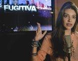 Ana Guerra ('OT 2017') cantará la cabecera de 'Fugitiva', la nueva serie de Paz Vega