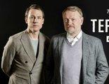 'The Terror': Entrevista con Tobias Menzies y Jared Harris, protagonistas de la nueva serie de AMC