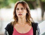 Aura Garrido: 'En 'El aviso' he salido de mi zona de confort'