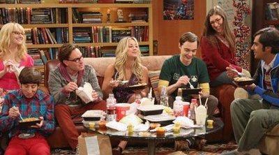 'The Big Bang Theory' ficha a Jerry O'Connell para interpretar al hermano de Sheldon Cooper