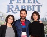 """Silvia Abril ('Peter Rabbit'): """"Se agradece mucho que las películas de animación tengan en cuenta a los adultos"""""""