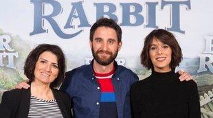 """Dani Rovira, sobre la polémica de 'Peter Rabbit': """"No somos los culpables"""""""