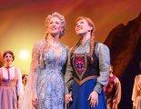 'Frozen': Tráiler del musical de Broadway lleno de la magia del teatro