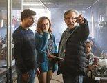 'Ready Player One': El equipo de Steven Spielberg coló guiños al cine del director pese a su negativa