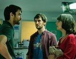 'El aviso': Un thriller que apuesta poco y gana menos