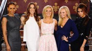 Las Spice Girls se unen a la moda del cine de superhéroes