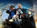 La secuela de 'Las aventuras de Tintín' sigue en marcha según Steven Spielberg