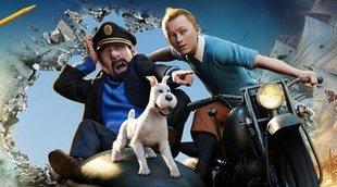 La secuela de 'Tintín' sigue en marcha según Steven Spielberg