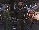'Black Panther' ya es la película de superhéroes más taquillera de la historia en Estados Unidos