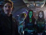 'Vengadores: Infinity War': Thor se reúne por primera vez con los Guardianes de la Galaxia en este nuevo clip