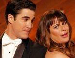 'Glee': Darren Criss se ríe de los rumores que afirman que Lea Michele no sabe leer ni escribir