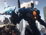 'Pacific Rim' arrebata el Nº1 a 'Black Panther' en la taquilla de Estados Unidos