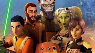 Las veces en las que 'Star Wars Rebels' superó a la saga principal